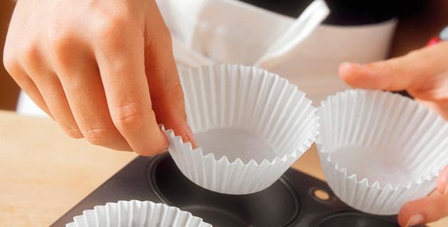 Step-by-Step: Klassische Muffins zubereiten