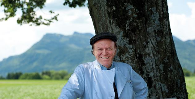 Heinz Winkler – Kulinarische Zielstrebigkeit