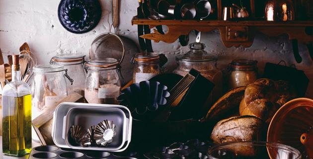 Aufgedeckt – die zehn grössten Küchenmythen
