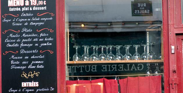 Paris sieht orange – die vierte Weinfarbe kommt
