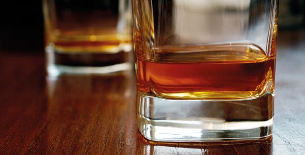 Die Wahl des Whiskys – pure Geschmacksache
