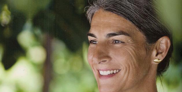 Elisabetta Foradori – eine Winzerin aus dem Trentino