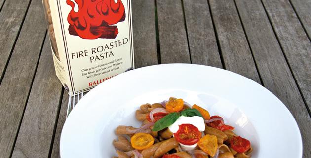 Italienische Pasta-Spezialitäten neu gedacht