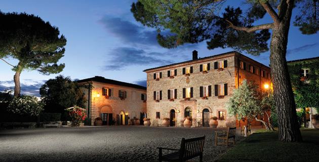 Borgo San Felice – Ein Dorf wird zum Hotel