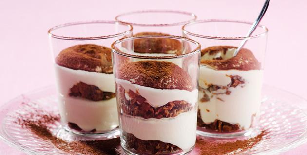 Tiramisu – der italienische Dessertklassiker