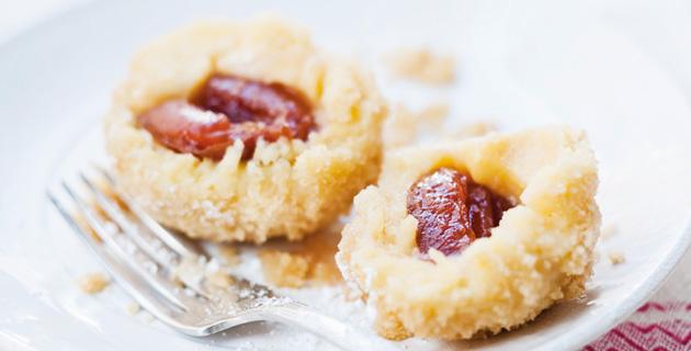 Zwetschgenknödel – das etwas andere Dessert