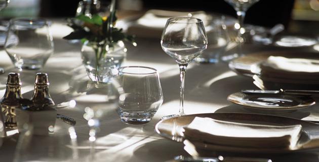 Restaurantknigge ade – 10 Regeln von gestern