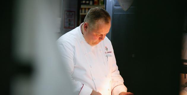 Claus-Peter Lumpp – Der Dirigent der Haute Cuisine