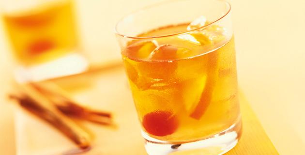 Old Fashioned – ein Klassiker mit Whisky und Angostura