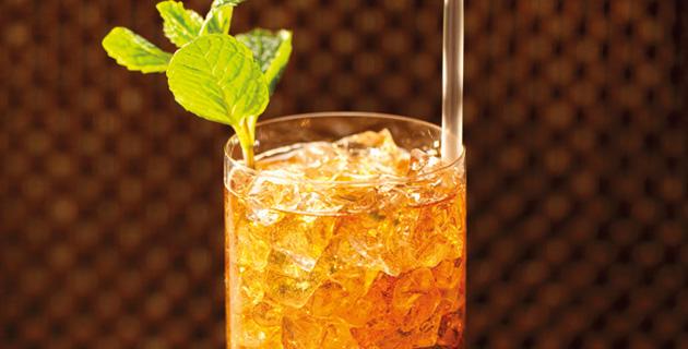 Mint Julep – Bourbon und Minze perfekt vereint