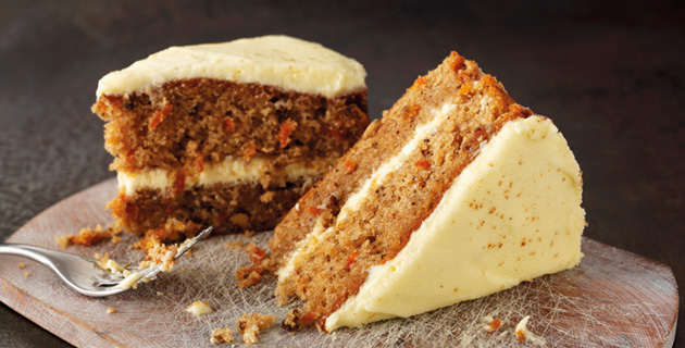 Möhrenkuchen – ein leckeres Dessert in wenigen Schritten