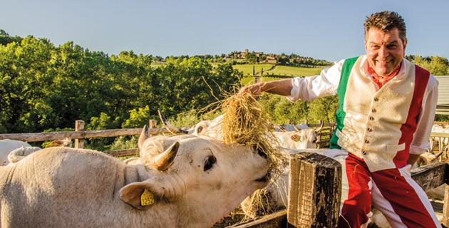 Dario Cecchini – Der italienische Gott des Bistecca