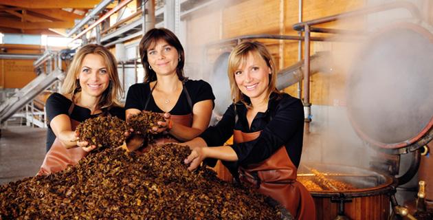 Destillerie Nonino – Geniale Grappa-Pioniere