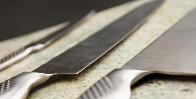 Auf Messers Schneide – Die richtige Messerwahl treffen