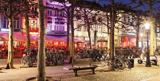 Maastricht – eine Tour für Neugierige