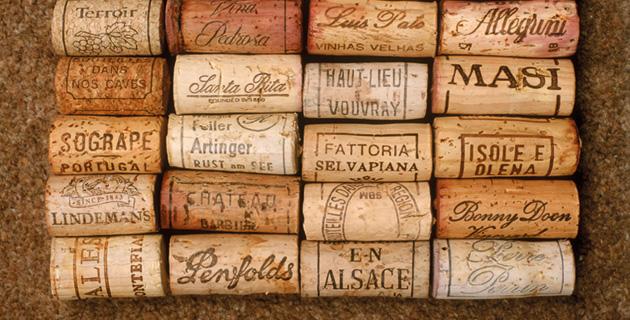 Die 15 spannendsten Fakten zum Thema Wein