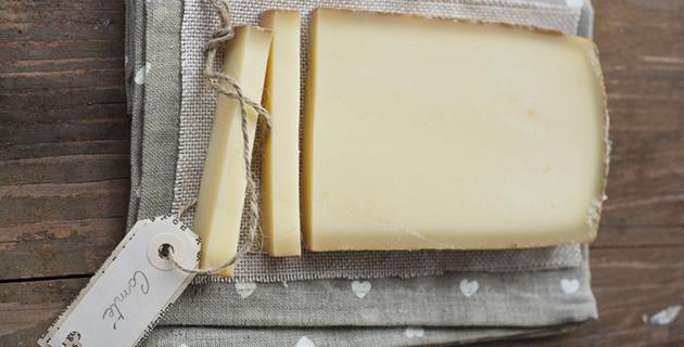 Comté – Der Gipfel des Käse-Genusses