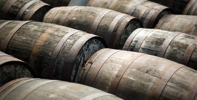 Whisky aus dem Land der aufgehenden Sonne