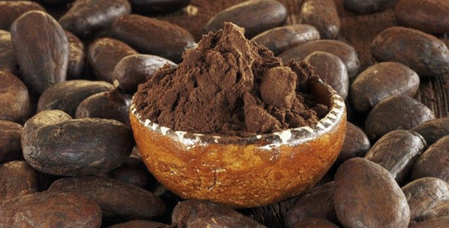 die welt der schokolade wissenswertes ber die kakaobohne. Black Bedroom Furniture Sets. Home Design Ideas