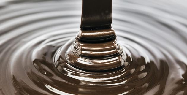 Das Geheimnis verführerisch zarter Schokolade