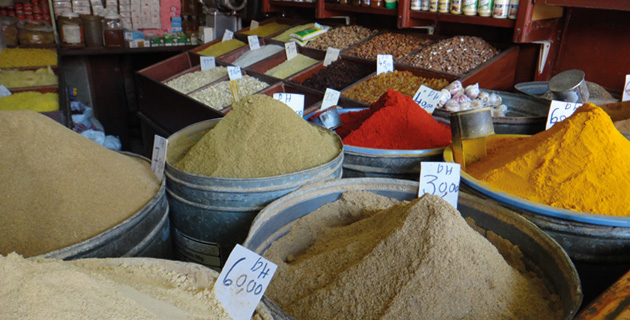 Marrakesch – Eine Reise zur Perle des Orients