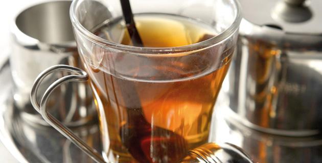 Die Welt des Tees II – zeremonieller Teegenuss