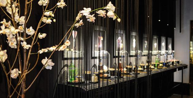 Bar Fragrances – Die betörendste Bar Berlins