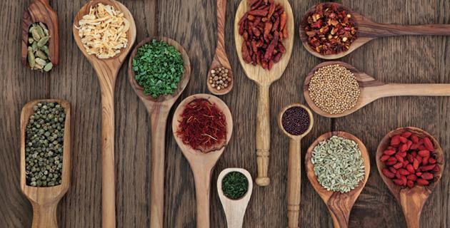 Superfoods – Fünf trendige Nahrungsmittel im Fokus