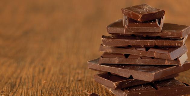 Schokolade verkosten – pure Sinnlichkeit erleben