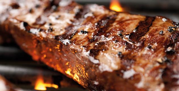 So geht's – Das perfekte Steak vom Grill