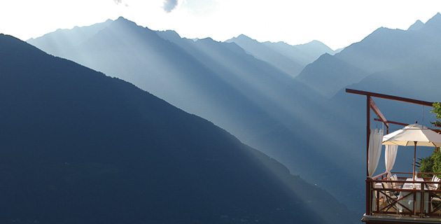 Luis Haller – Südtiroler Sternenglanz über Meran
