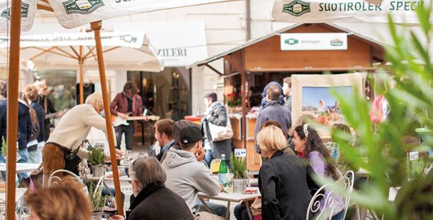 Genussfestival Südtirol – Ein Fest für die Sinne