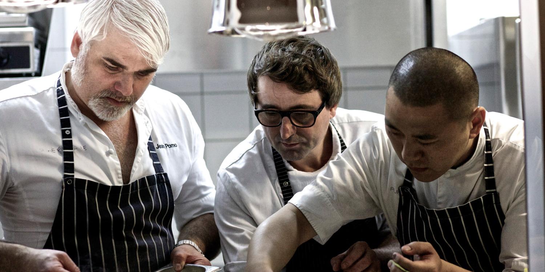 Pure White Foodclub – Qualität auf höchstem Niveau