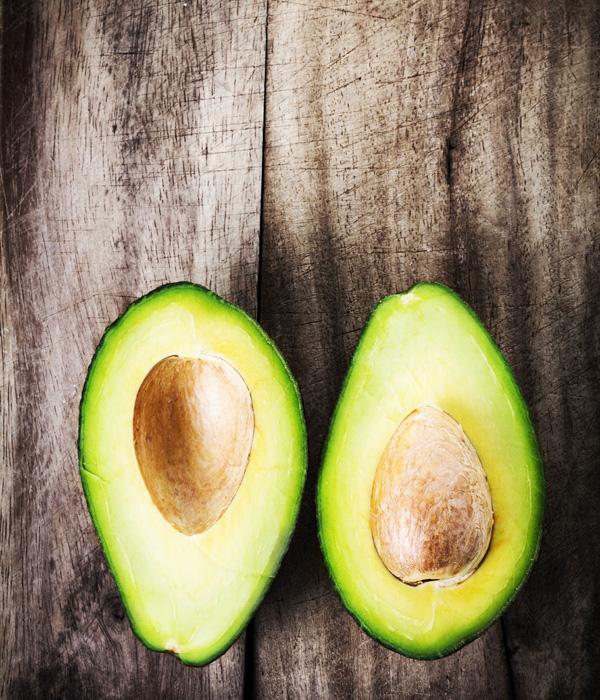 Avocado - lecker und gesund!