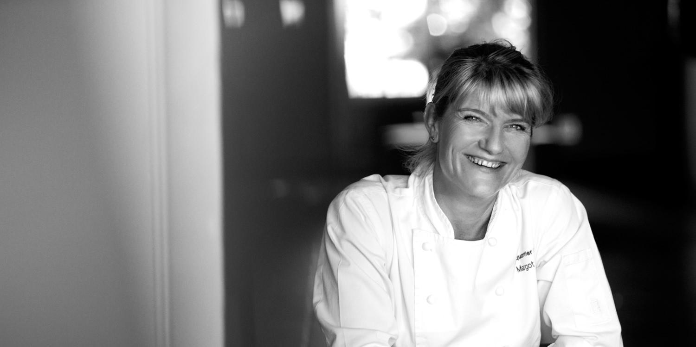 Margot Janse – Von der Liebe zum Kochen