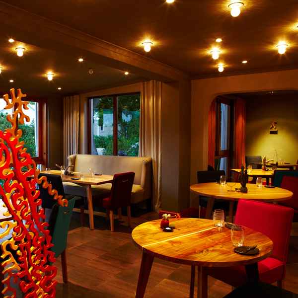 The Tasting Room hat es auch dieses Jahr wieder unter die weltbesten Restaurants geschafft