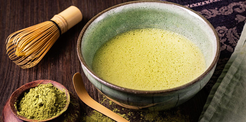 Matcha – Von der Teezeremonie zum Trend