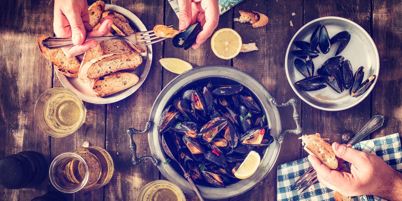 Ein Sommer ohne Muscheln – Aber warum denn nur?
