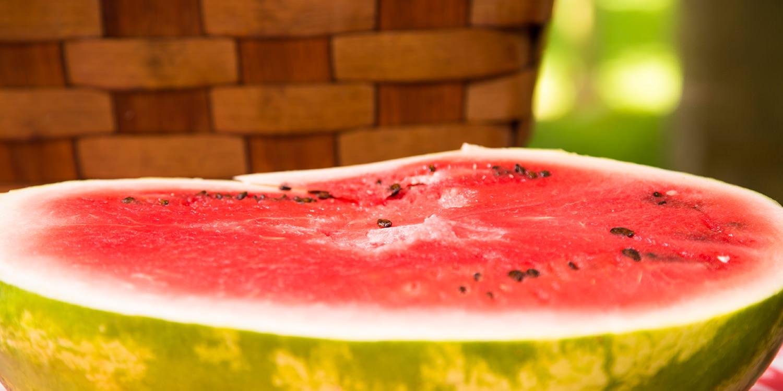 Zehn Zutaten für die erfrischende Sommerküche