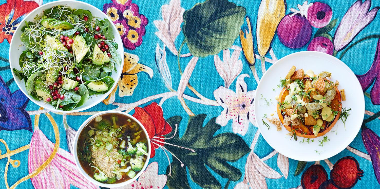 Einladen und Essen – Die neue Gastlichkeit