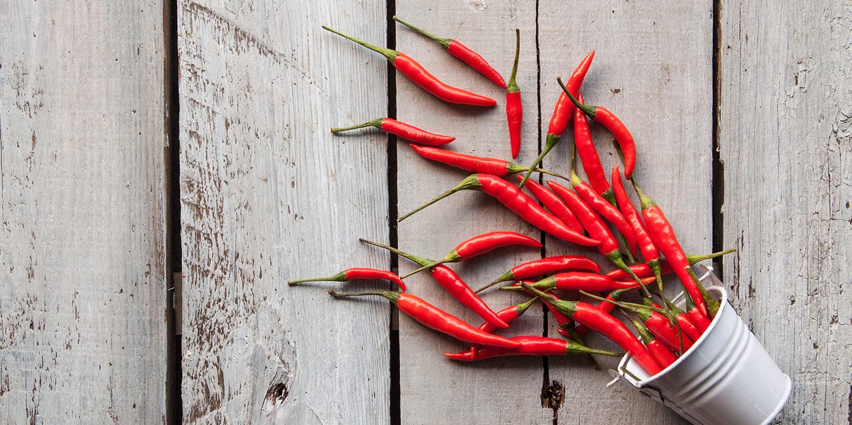 Too hot  – überwürztes Essen geniessbar machen