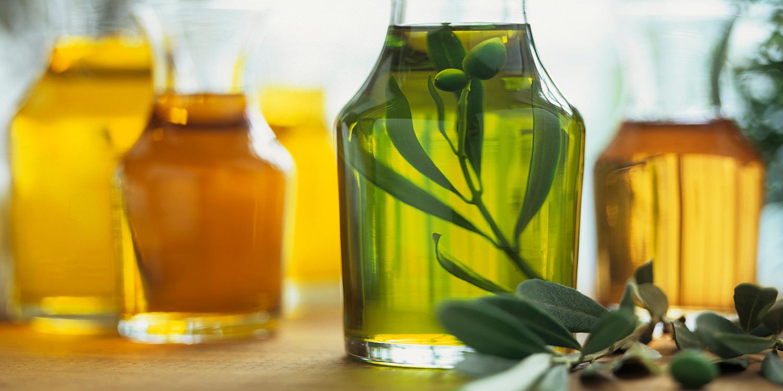 Öle und Fette – Wofür kann man was verwenden?