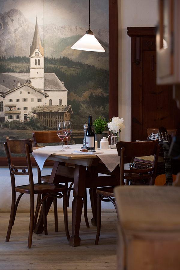 Elegantes Genusserlebnis im hauseigenen Restaurant