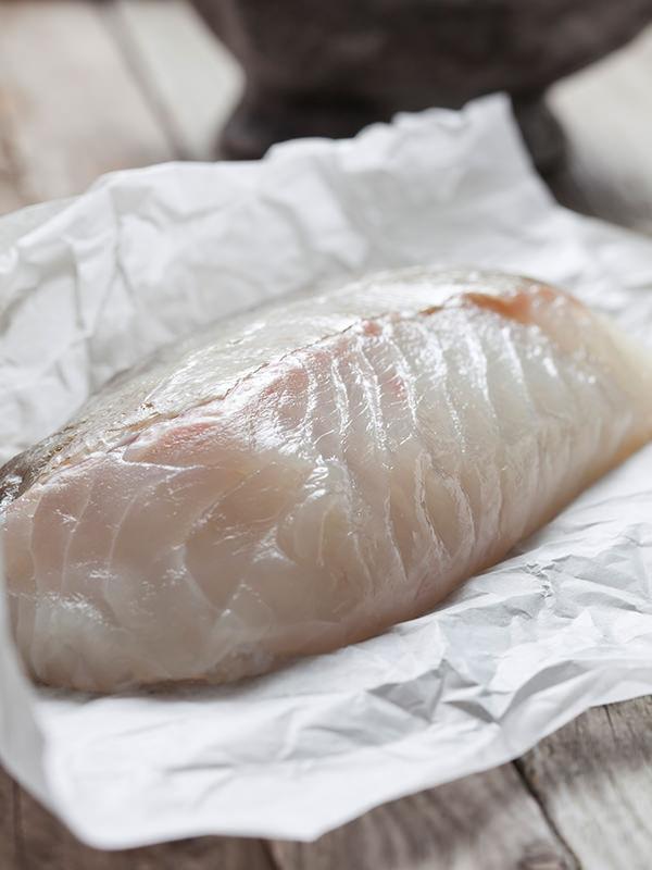 Der arktische Kabeljau - ein echter Winterfisch