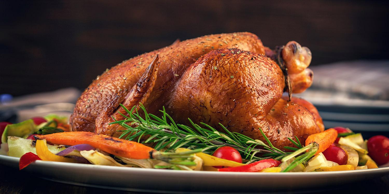 Thanksgiving – Amerikanisch feiern in 3 Schritten