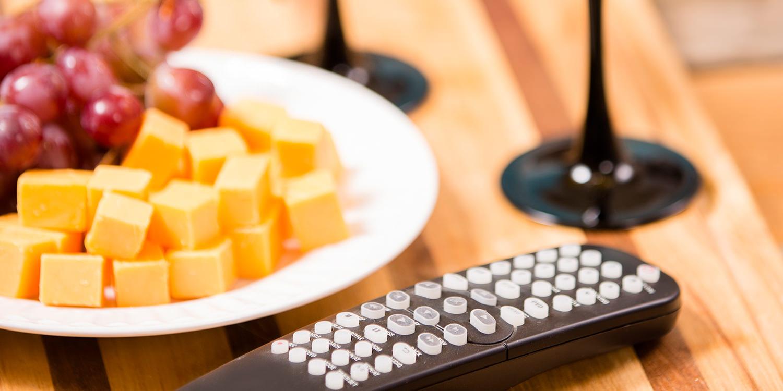 Foodporn – kulinarische Inspirationen aus dem Netz