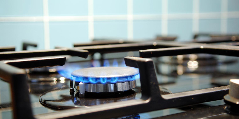 Dem Essen Feuer machen – Gas versus Ceran