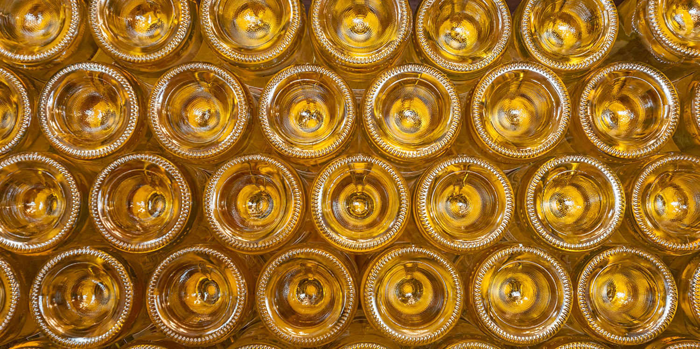 Wein – die 5 wichtigsten weissen Rebsorten