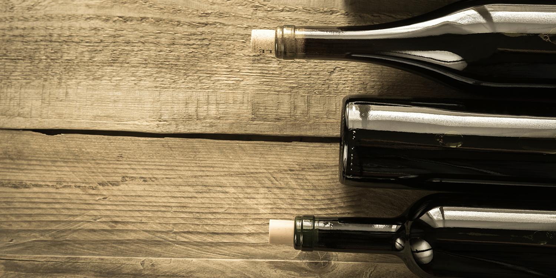 Wein – die 5 wichtigsten roten Rebsorten