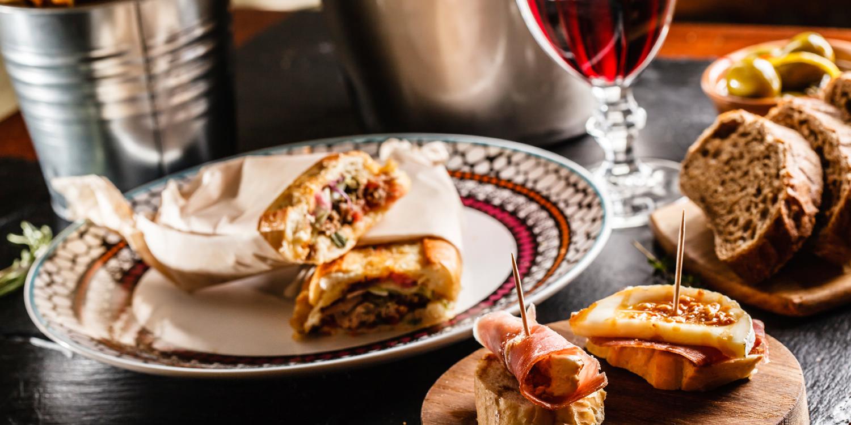 Madrid für Gourmets – Weinbars und Restaurants